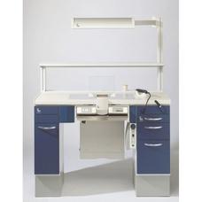 MASTERspace Classic - одиночное рабочее место зубного техника