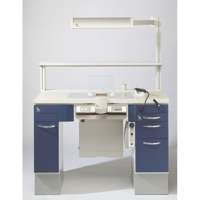 MASTERspace Classic - одиночное рабочее место зубного техника | KaVo (Германия)