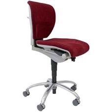 SENSit - лабораторный стул (без подлокотников)