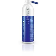 Lubrifluid - смазочное средство для турбинных наконечников и микромоторов, 500 мл
