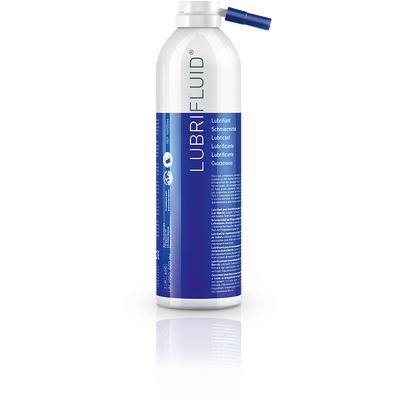 Lubrifluid - смазочное средство для турбинных наконечников и микромоторов, 500 мл | Bien-Air (Швейцария)