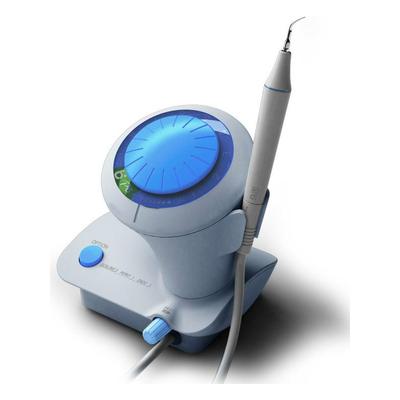 Baolai Bool P6 - полуавтономный скалер со съемным автоклавируемым пластиковым наконечником   Baolai Medical (Китай)