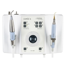 Combi S - комбинированный аппарат для профилактики стоматологических заболеваний, с принадлежностями