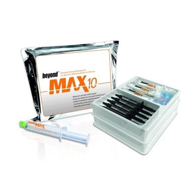 Beyond MAX10 - набор для отбеливания зубов (на 10 пациентов) | Beyond Technology Corp. (США)