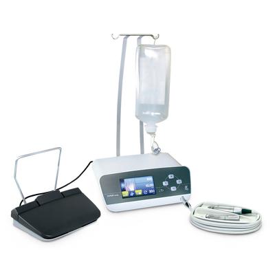 EXPERTsurg LUX - высокоточный аппарат для хирургии и имплантологии (физиодиспенсер) в комплекте с наконечником со светом SURGmatic S201 XL   KaVo (Германия)