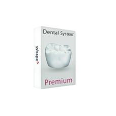 Dental System Premium - пакет программного обеспечения CAD/CAM для зуботехнических лабораторий