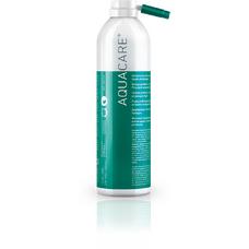 Aquacare - аэрозоль для очистки прямых и уголовых наконечников и микромоторов, используемых с физиологическим раствором, 500 мл