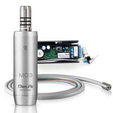 MC3 LK Kit - микромотор Bien-Air MC3 LK с комплектом для встраивания в стоматологическую установку