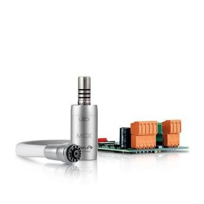 DMCX - встраиваемая система с блоком управления, шлангом и микромотором MCX | Bien-Air (Швейцария)