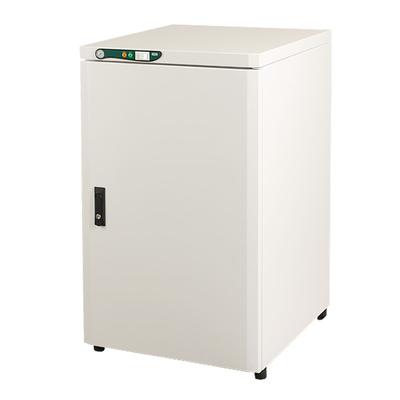 S50 - шумозащитный шкаф для компрессоров типа 2V/50 | EKOM (Словакия)