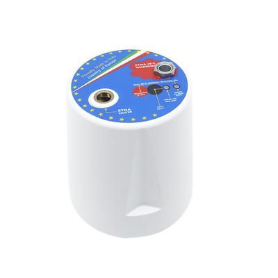 ETNA 502 - прибор для утилизации игл (деструктор игл, иглосжигатель) с функцией подогрева для карпул | Diagram S.r.l. (Италия)