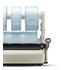 The Euroseal (Euronda 200/240 SHU) - устройство для запечатывания пакетов с 2-мя держателями рулонов, ширина рулона 310 мм, ширина шва 12 мм | Euronda (Италия)
