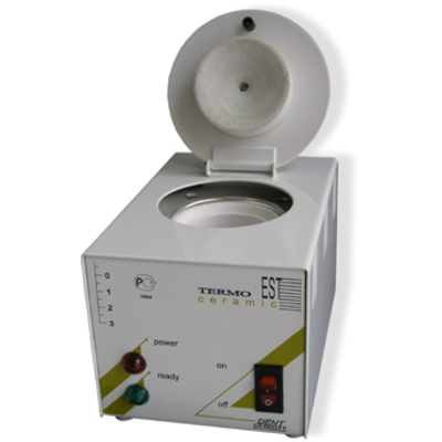 ТермоЭст-Керамик - малогабаритный гласперленовый стерилизатор настольного типа   Geosoft (Россия-Израиль)