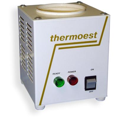 ТермоЭст - малогабаритный гласперленовый стерилизатор настольного типа | Geosoft (Россия-Израиль)