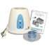 УльтраЭст - ультразвуковая ванна для предстерилизационной очистки и дезинфекции мелкого инструментария, 0,15 л | Geosoft (Россия-Израиль)