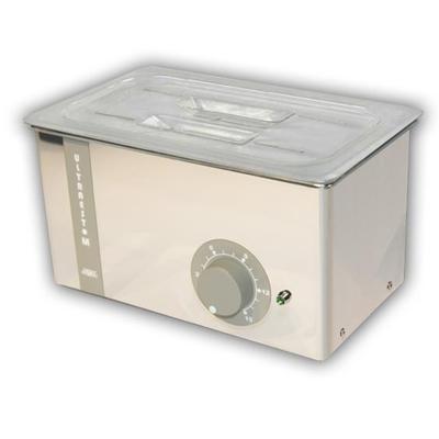 УльтраЭст-М - ультразвуковая ванна для предстерилизационной очистки и дезинфекции стоматологических наконечников, среднего и мелкого инструментария, 1,6 л | Geosoft (Россия-Израиль)