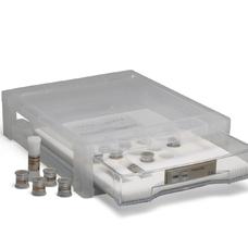 IPS Ivocolor Starter Kit - набор красителей и глазури для керамических материалов