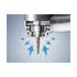 Ti-Max X600L - турбинный наконечник со стандартной головкой и оптикой | NSK Nakanishi (Япония)