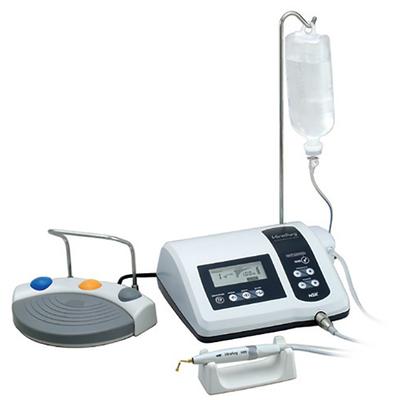 VarioSurg LED - ультразвуковая хирургическая система с оптикой для пьезохирургии | NSK Nakanishi (Япония)