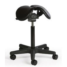 Salli Professional - эргономичный стул врача-стоматолога, с пластиковой основой