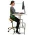 SmartStool S01 - эргономичный классический стул-седло | Smartstool (Россия)