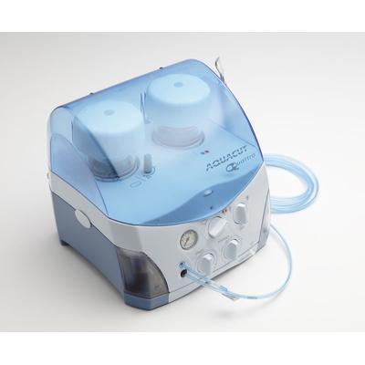 Aquacut Quattro - стоматологическая водно-абразивная система с двумя резервуарами | Velopex (Великобритания)