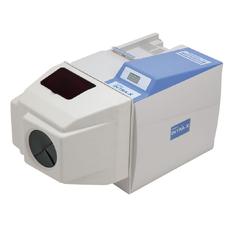 Velopex Intra-X - автоматическая проявочная машина для интраоральных пленок, с загрузчиком дневного света, сухой снимок