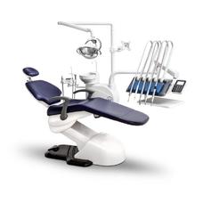WOD550 - стоматологическая установка с верхней подачей инструментов
