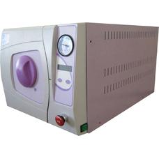 ГПа-10-ПЗ - паровой автоматический стерилизатор класса B, 10 л
