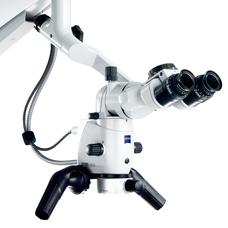 OPMI pico mora Classic - стоматологический микроскоп с интерфейсом MORA и вариоскопом