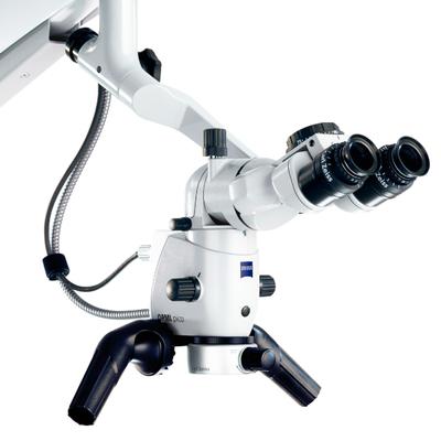 OPMI pico mora Classic - стоматологический микроскоп с интерфейсом MORA, вариоскопом и фотопакетом | Carl Zeiss (Германия)