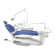 A-DEC 200 - стоматологическая установка с нижней подачей инструментов