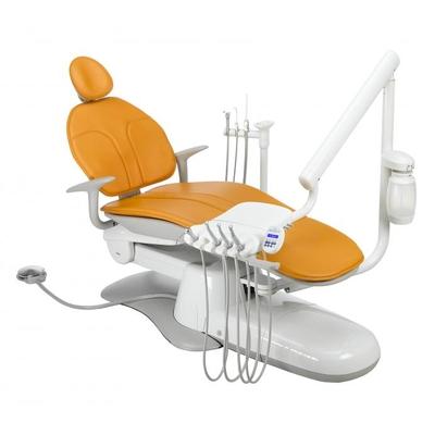 A-DEC 300 - стоматологическая установка с нижней подачей инструментов | A-dec Inc. (США)