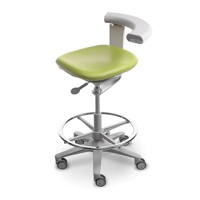A-dec 522 - стул ассистента врача-стоматолога с динамической поддержкой | A-dec Inc. (США)