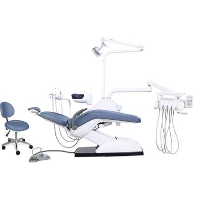 AJ 18 - стоматологическая установка с нижней/верхней подачей инструментов | Ajax (Китай)