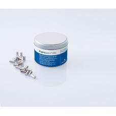 Girobond NBS - стоматологический сплав под керамику на основе CoCrMo