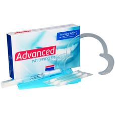 Amazing White Advanced 16% - набор для чувствительных зубов и экспресс отбеливания