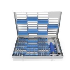 Exo Safe - набор 6 периотомов к автоматическому экстрактору зубов