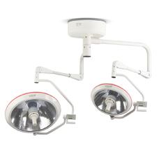 6612 - хирургический двублочный светильник