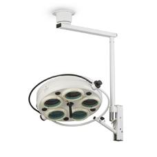 L735 - хирургический потолочный светильник