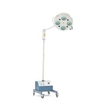 L7412 - хирургический передвижной светильник