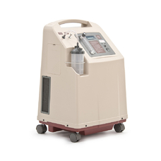 7F-10L - концентратор кислорода с выходом для ингаляции