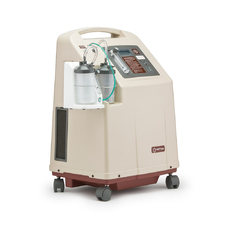 7F-8L - концентратор кислорода с двумя выходами для кислорода