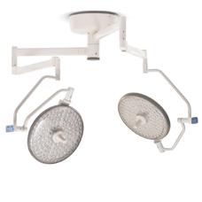 LED550 (550/550) - хирургический светильник