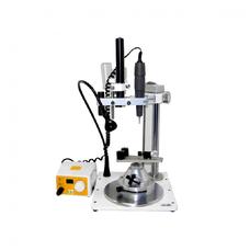 A1 ISO Basic - станок для фрезерования и сверления воска и металла