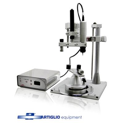 А1 ISO - станок для фрезерования и сверления воска и металла | Artiglio (Италия)