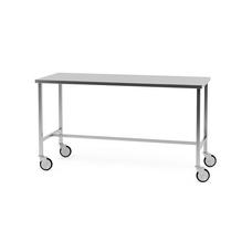 AT-B20 - столик передвижной инструментальный, металл в полимере