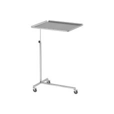 AT-B21 - столик передвижной инструментальный, нержавеющая сталь