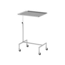 AT-B23 - столик передвижной инструментальный, нержавеющая сталь