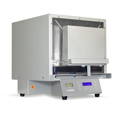 ЭМП 11.6 - большая электромуфельная печь с горизонтальной загрузкой | Аверон (Россия)